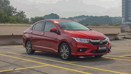 2018 Honda City 1.5 V Price, Specs, Reviews, Gallery In Malaysia | WapCar