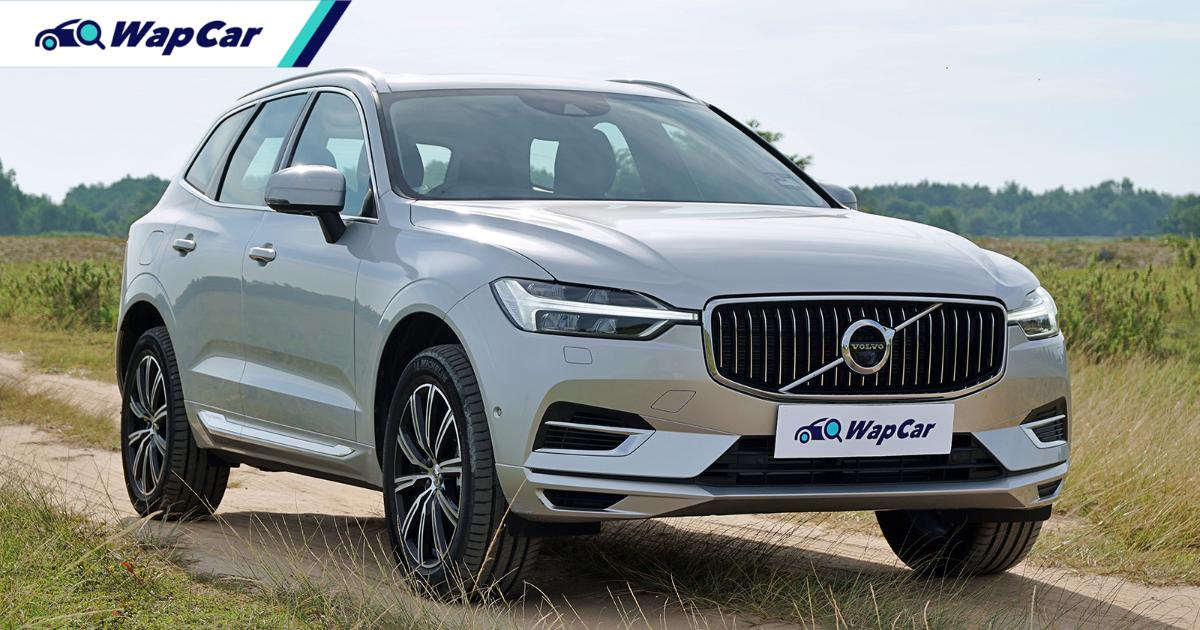 Volvo Car Malaysia extends its factory warranty for free 01