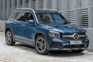 2020 Mercedes-Benz GLB launched in Malaysia; From RM 269k, 5+2 seating