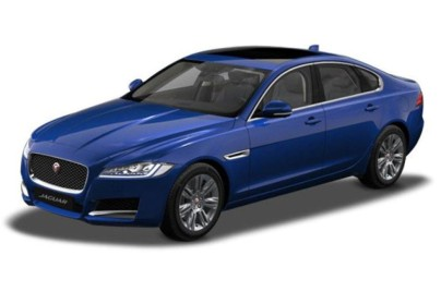 2017 Jaguar XF 2.0 240PS R-Sport