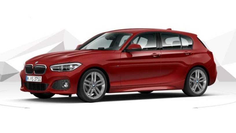BMW 1 Series (2019) Others 003
