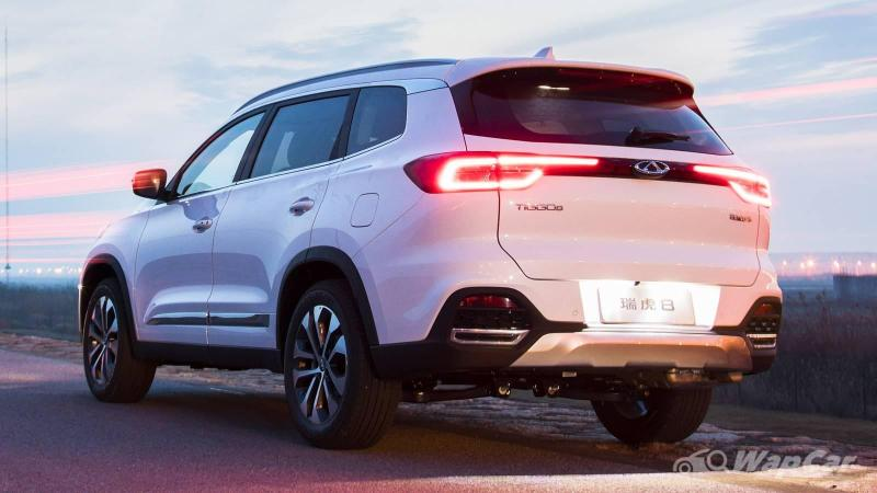 Chery hints return to Indonesia, coming to Malaysia after that? 02
