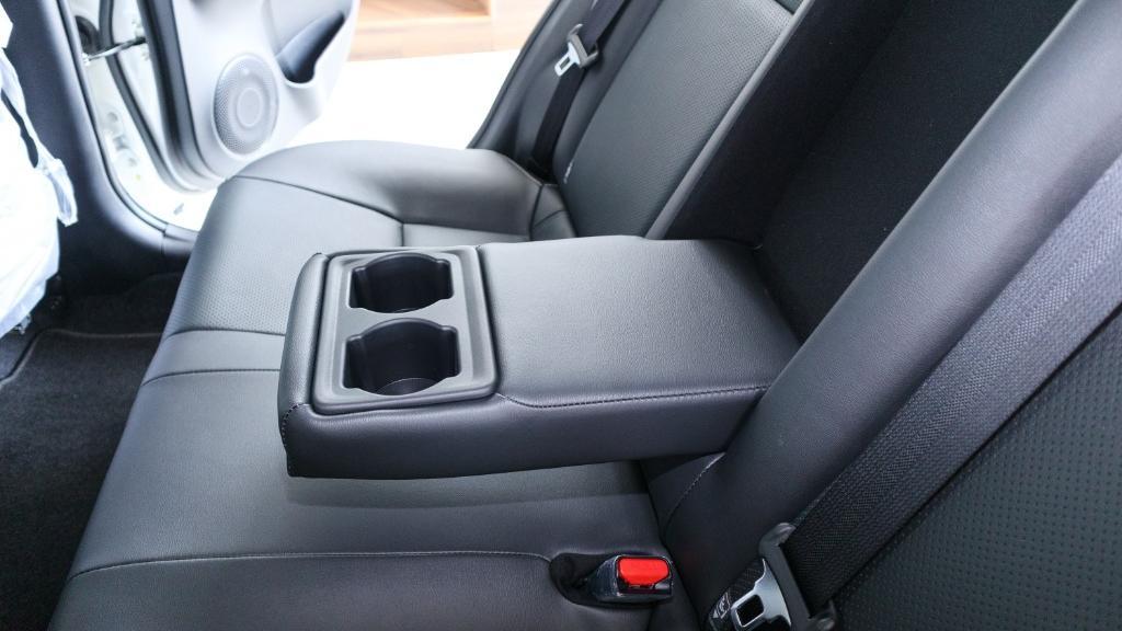 2019 Toyota Vios 1.5G Interior 027