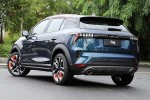 Lynk & Co 06 debuts, can our Proton X50 look as sexy as this?