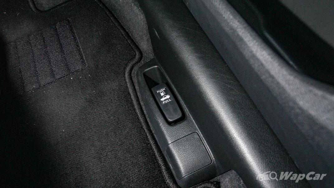 2018 Honda Accord 2.4 VTi-L Advance Interior 172