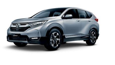 2019 Honda CR-V 1.5TC 2WD Price, Reviews,Specs,Gallery In Malaysia | Wapcar