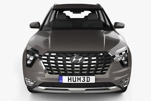 Bocor: Pencabar Perodua Aruz untuk pasaran ASEAN, Hyundai Alcazar 2021 bakal tiba!