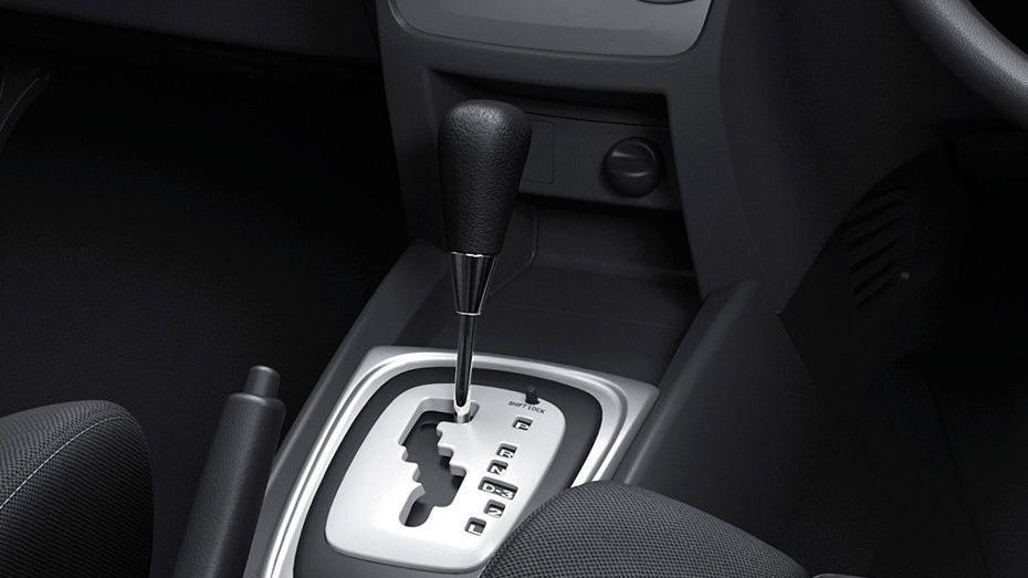 Toyota Avanza (2019) Interior 007