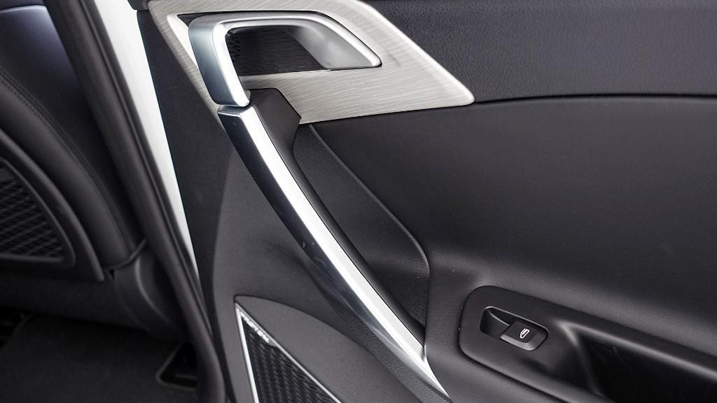2018 Proton X70 1.8 TGDI Executive AWD Interior 064