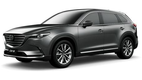 2018 Mazda CX-9 2.5 SkActiv-G Turbo 4WD (MY-spec) Price, Specs, Reviews, News, Gallery, 2021 Offers In Malaysia | WapCar