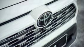 2020 Toyota RAV4 2.5L Exterior 014