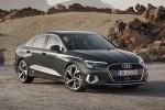 All-new 2020 Audi A3 Sedan revealed, 150 PS, 7-speed DCT, 48V mild hybrid
