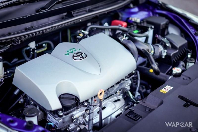 In Brief: Toyota Vios 2019 – Adding More Value 02