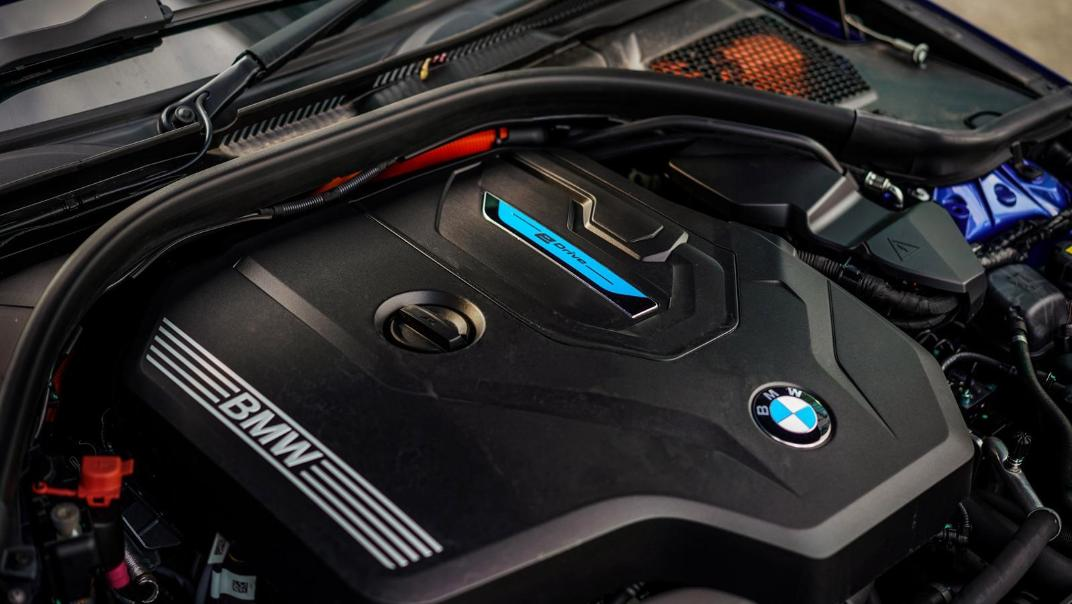 2020 BMW 3 Series 330e Others 002