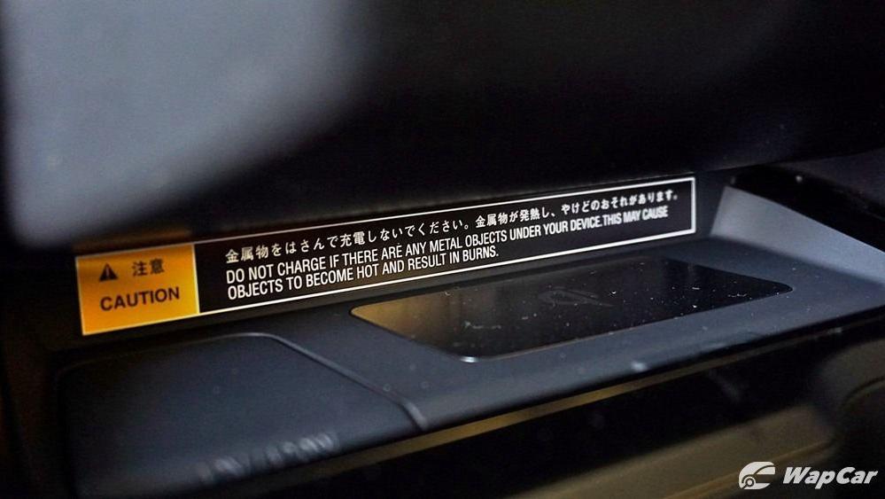 2020 Lexus UX 200 Luxury Interior 073