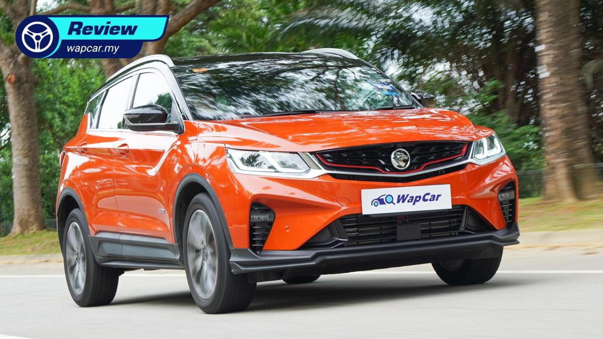 Review: 2020 Proton X50 - all the pros and flaws about Malaysia's most-hyped SUV! 01