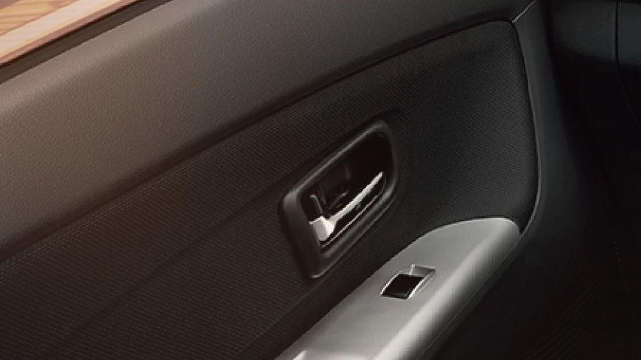 Perodua Alza (2018) Interior 009