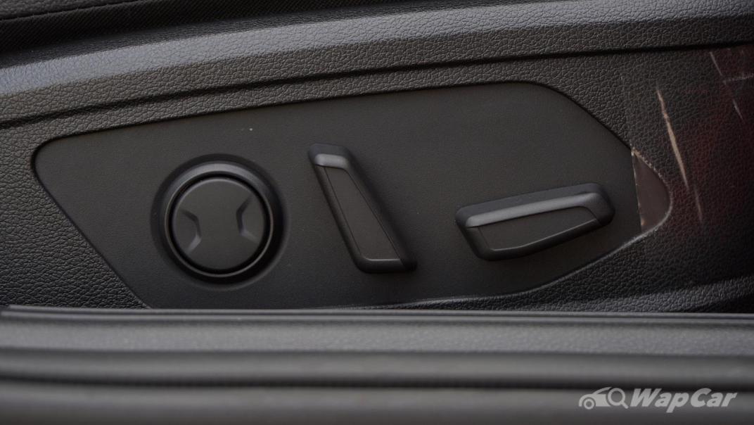 2020 Hyundai Sonata 2.5 Premium Interior 027