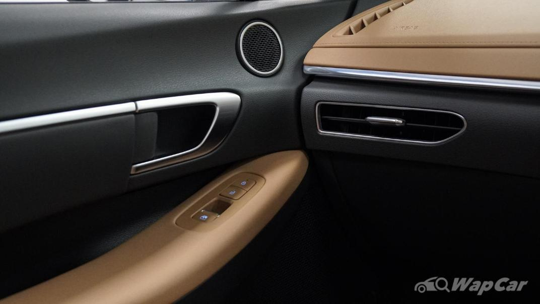 2020 Hyundai Sonata 2.5 Premium Interior 107