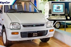 Proton hilang takhta bukan sebab Perodua, tapi sebab budak universiti. Eh?