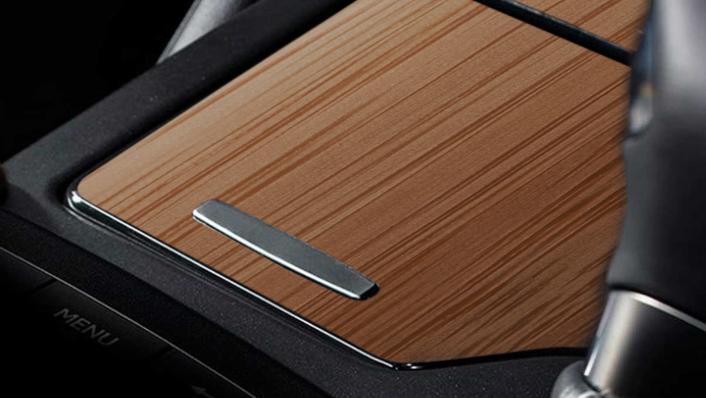 2021 Lexus ES 250 Limited Edition Interior 007