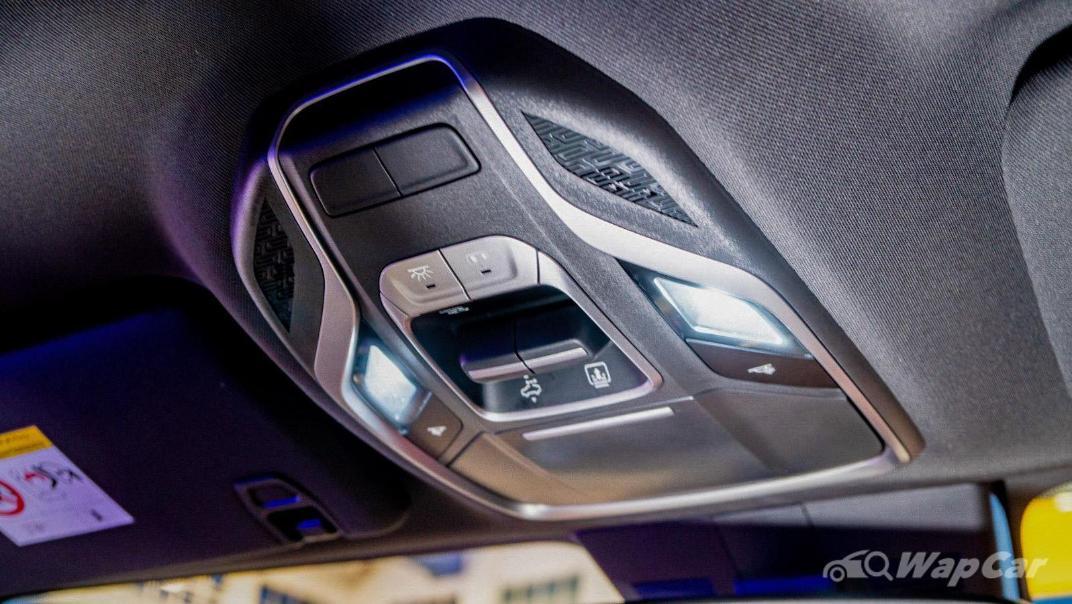 2020 Proton X50 1.5T  Flagship Interior 116