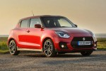 Top-5 reasons why the Suzuki Swift Sport needs to make a comeback