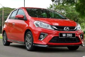 Deal Breakers: Perodua Myvi – Love the value proposition, not its seats