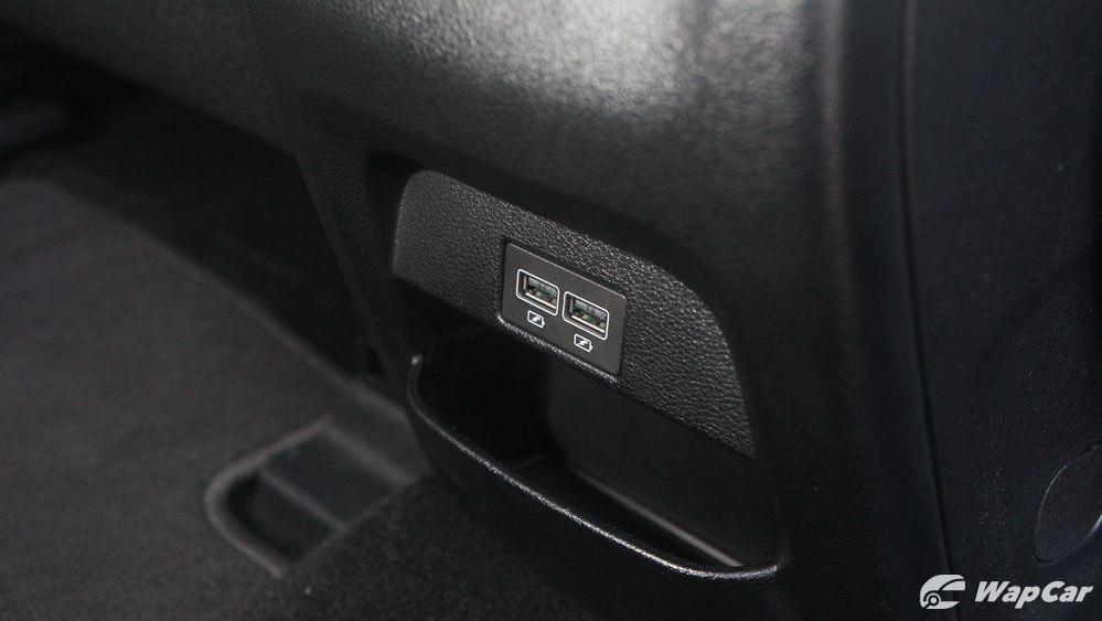 2018 Proton X70 1.8 TGDI Premium 2WD Interior 110