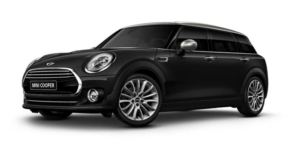 MINI Clubman (2018) Others 005