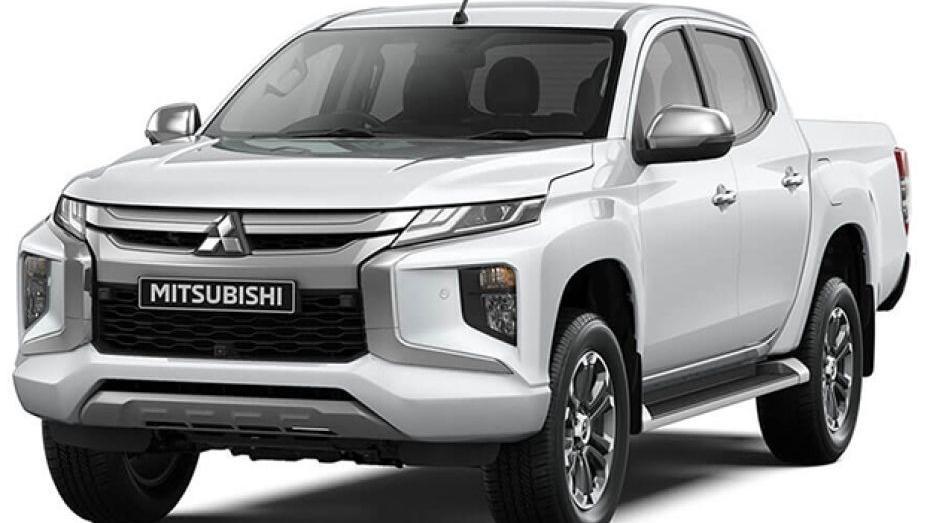 Mitsubishi Triton (2019) Others 001