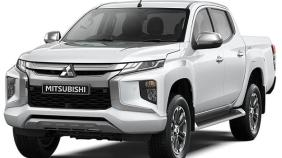 Mitsubishi Triton (2019) Exterior 001