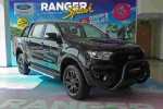 Limited Edition Ford Ranger Splash launched in Malaysia, available only on Lazada