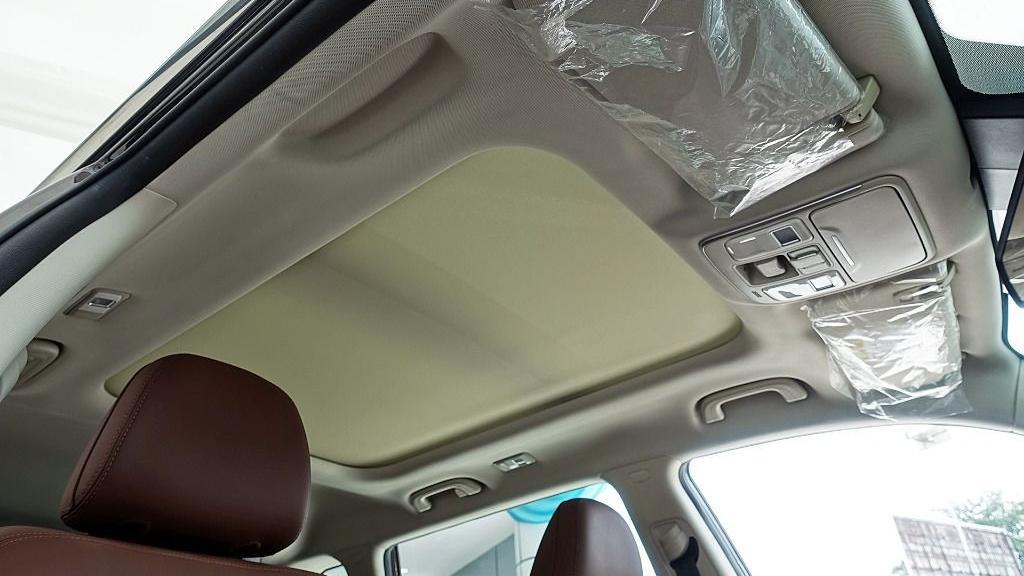 2018 Proton X70 1.8 TGDI Premium 2WD Interior 049