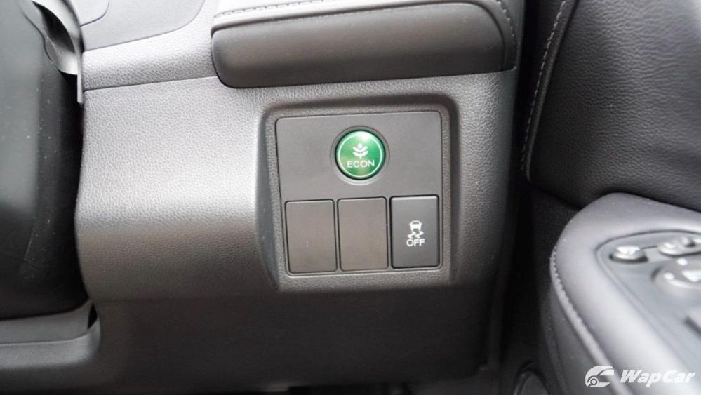 2019 Honda HR-V 1.8 RS Interior 017