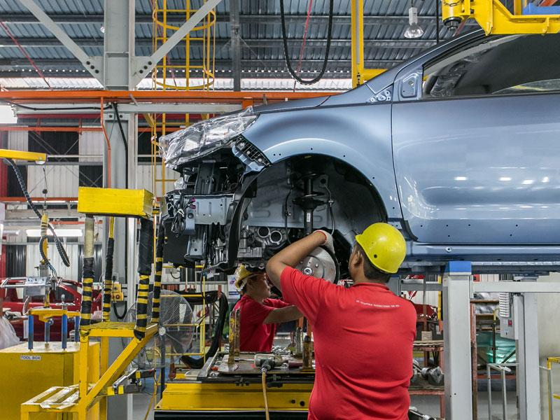 Go Auto to head green vehicle project in Kedah, RM 1.5b investment 02