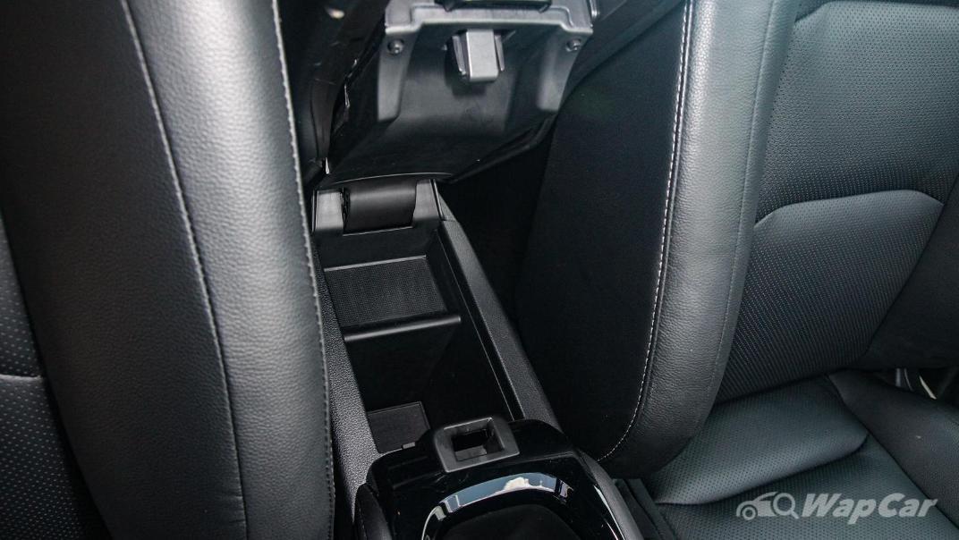 2019 Honda HR-V 1.8 RS Interior 105