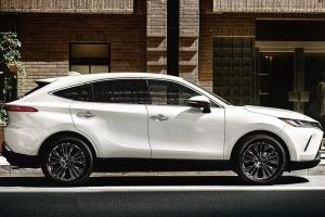 2020 Toyota Harrier sells 15 times more than expected!