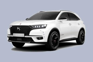 2020 DS7 SUV launched in Malaysia, CBU from France, price up by RM 60,000