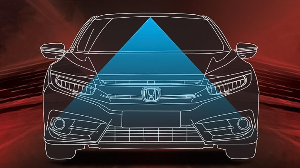 Honda Sensing is different from other ADAS because of this feature 01