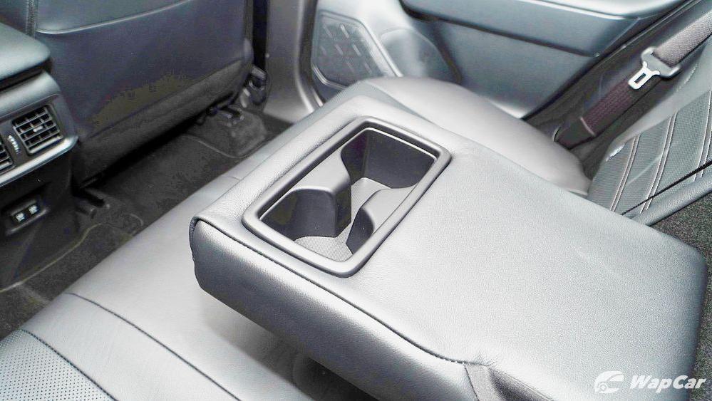 2020 Toyota RAV4 2.5L Interior 101