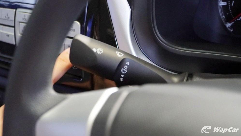 2020 Perodua Bezza 1.0 G (A) Interior 005