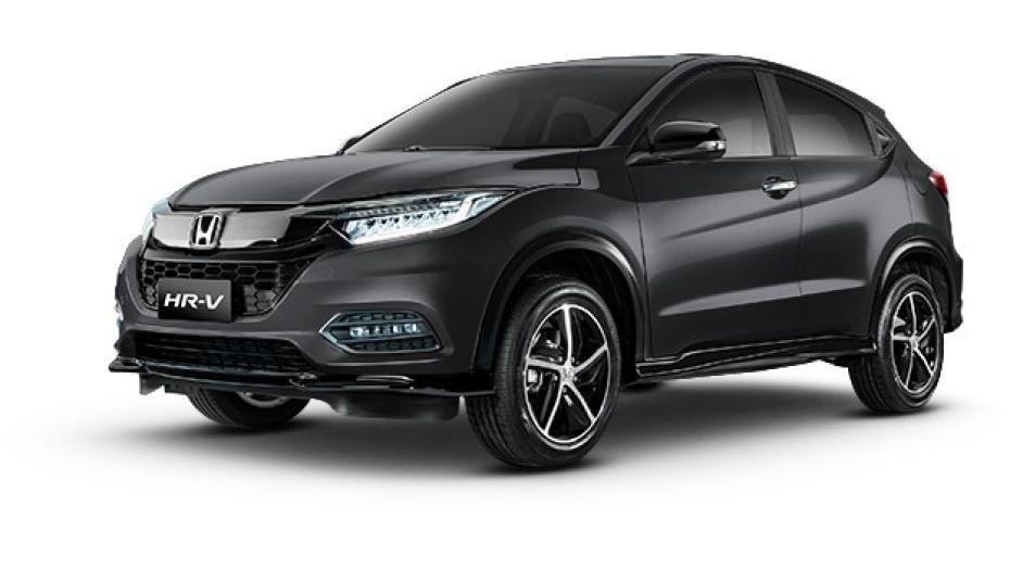 Honda HR-V (2019) Others 004
