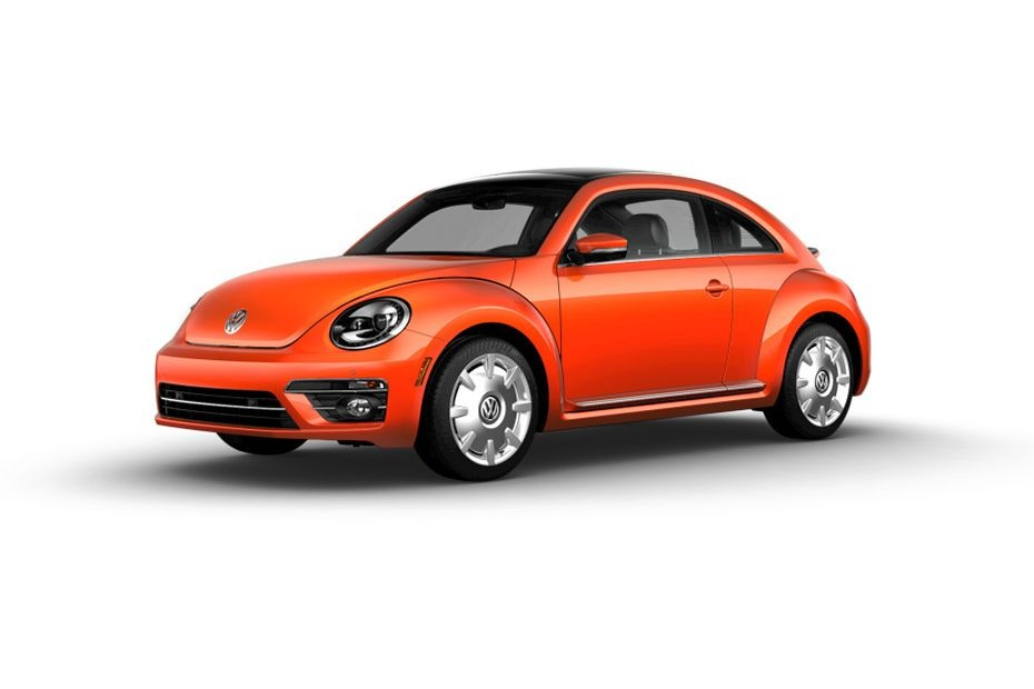 2018 Volkswagen Beetle 1.2 TSI Design Price, Specs, Reviews, Gallery In Malaysia | WapCar
