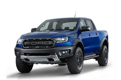 2018 Ford Ranger 2.0 Bi-Turbo WildTrak 4x4 (A)