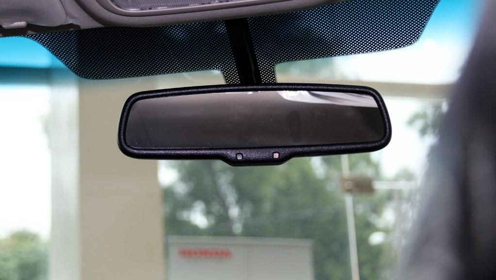 2018 Honda Civic 1.5TC Premium Interior 051