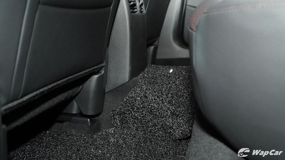2020 Mazda CX-30 Interior 027