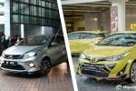 Enjin 1.5 liter Perodua Myvi dan Toyota Yaris - adakah mereka sama?