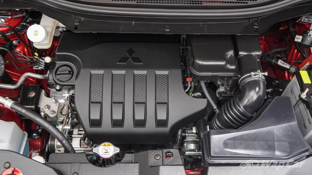2020 Mitsubishi Xpander 1.5 L Others 008
