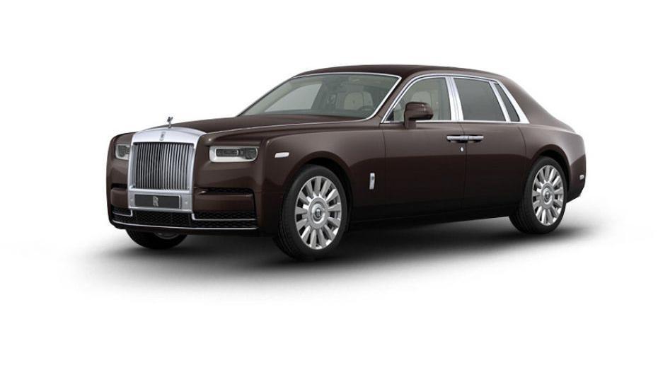 2017 Rolls-Royce Phantom Phantom Others 004